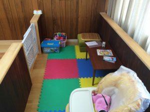 香川県 一戸建て 安心のキッズスペース完備