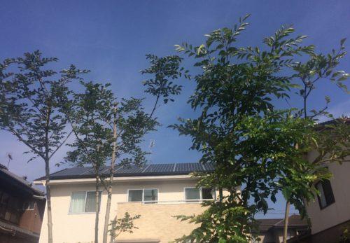 香川県 家族が安心する新築住宅