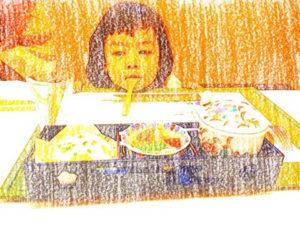 子供と一緒のマイホーム