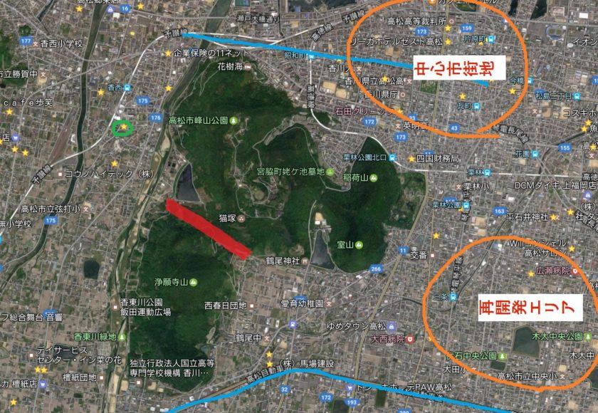 香川県高松市で評判の住宅会社