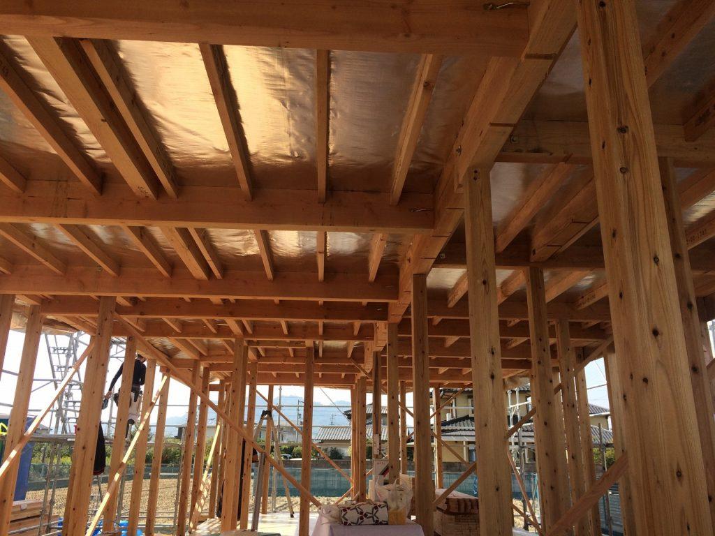 高松でマイホームを建てるなら南海建設 木づき工房